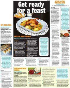 Bangalore Mirror 9th April