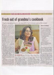 The Hindu (Neighbourhood) 13May2010